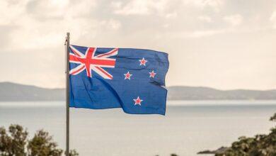 Photo of У Новій Зеландії стався землетрус під час виступу прем'єр-міністра