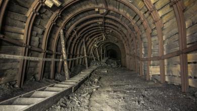 Photo of НП на шахті у Кіровоградській області – постраждали шість гірників