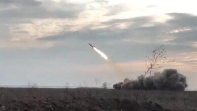 Photo of Ракетний комплекс Нептун пройшов випробування в Одеській області