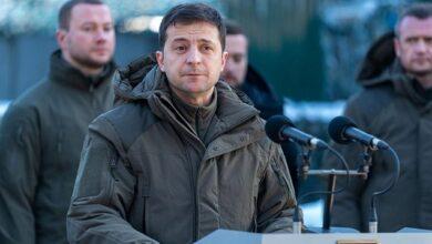 Photo of Зеленський пропонує збільшити штрафи за ухилення від призову та ліквідувати військкомати