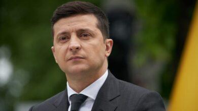 Photo of Вчасно не задекларував 5 млн доходу: Зеленський готовий нести відповідальність