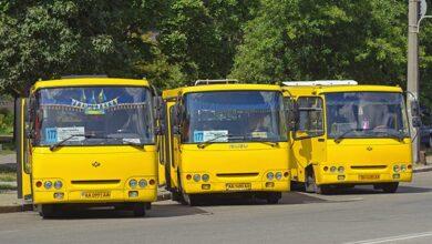 Photo of Святкування Дня Незалежності у Києві: зміни у роботі громадського транспорту