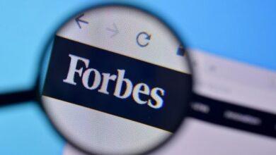 Photo of Рейтинг Forbes: названо 100 найбагатших українців