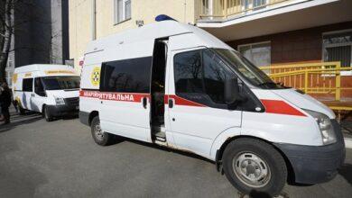 Photo of У Києві зафіксували понад 80 випадків коронавірусу за добу