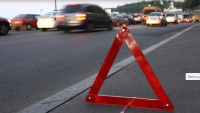 Photo of У Харкові сталася ДТП з поліцейським авто – є загиблі