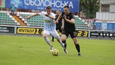 Photo of Десна обіграла Колос у першому матчі після відновлення УПЛ