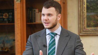 Photo of Криклій назвав умову для підвищення цін на залізничні квитки