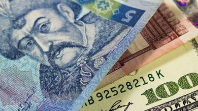 Photo of Долар стабільний, євро дешевшає: курс валют на 25 травня