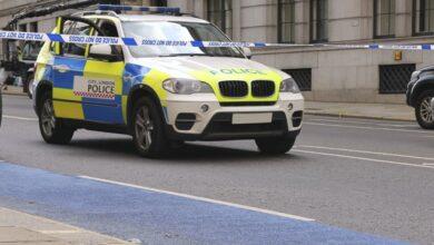 Photo of У Лондоні заарештували 19 учасників акції проти карантину