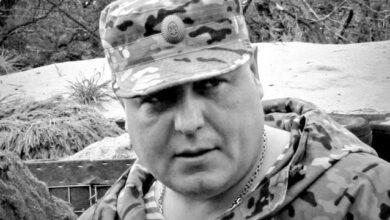 Photo of Підірвався на російській міні. Аваков розповів, як загинув комбат Губанов