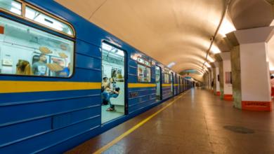 Photo of Величезні черги і жодної дистанції: як працює метро у Києві 1 червня