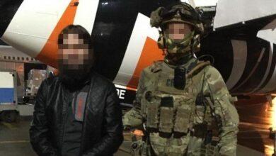 Photo of СБУ передала Грузії одного з лідерів Ісламської держави