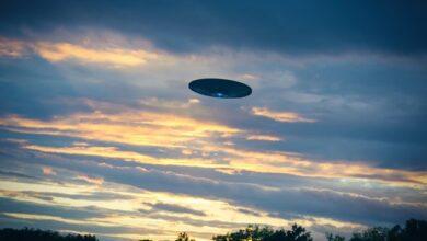 Photo of Пентагон почне розслідувати випадки появи НЛО – CNN