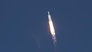 Photo of Вперше в історії США! Все, що потрібно знати про запуск корабля SpaceX на МКС