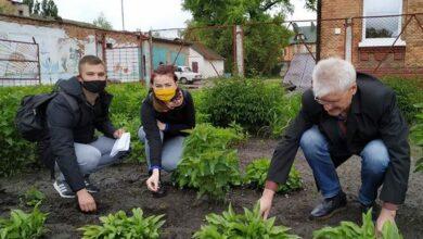 Photo of Ніжинці долучилися до Всеукраїнського Марафону відповідальності