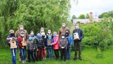 Photo of Ніжинські лісівники нагородили переможців конкурсу