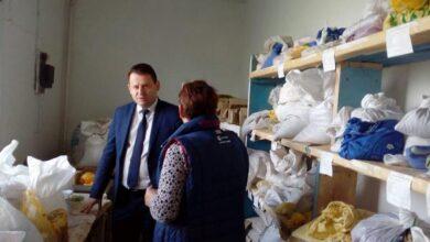 Photo of Про роботу дослідних станцій у Носівському та Ніжинському районах