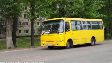 Photo of В усіх районах області відновили пасажирські перевезення
