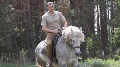 Photo of Директор Ніжинського лісництва став керівником лісівників області