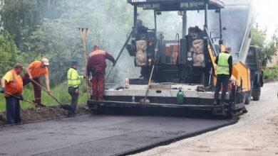 Photo of На вулиці Коцюбинського розпочався капітальний ремонт
