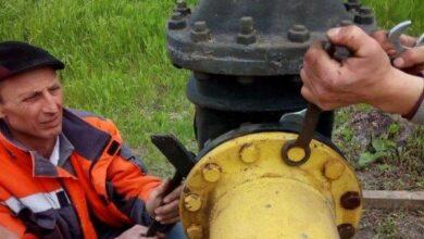 """Photo of Працівники Ніжинського відділення """"Чернігівгазу"""" ліквідували витік газу"""