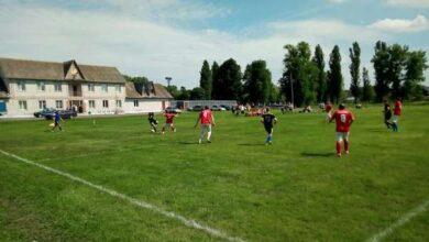 Photo of У Ніжині відбувся перший футбольний матч-2020
