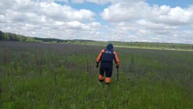 Photo of На Ніжинщині знову виявили артилерійський снаряд