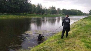 Photo of У Ніжині обстежили й очистили дно річки Остер