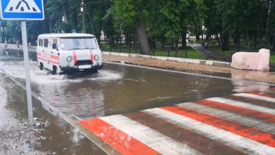 """Photo of Ще одна """"Ніжинська Венеція"""" на вулиці Батюка. Фото"""