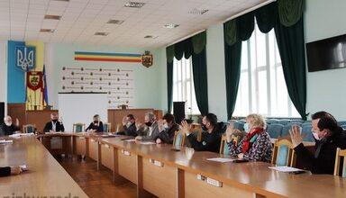 Photo of Відбулося позачергове засідання виконавчого комітету