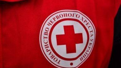 """Photo of Ніжинське """"Товариство Червоного хреста"""" залишилося без даху над головою?"""
