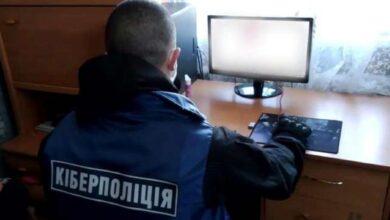 Photo of В Одесі школярка з помсти подрузі публікувала в мережі дитячу порнографію