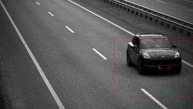 Photo of Потенційні вбивці: МВС опублікувало номери авто порушників ПДР
