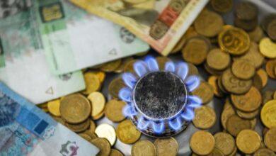 Photo of Жителі Чернігівщини заборгували за газ майже 416 млн. грн
