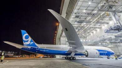 Photo of Ангар у 2 гектари: в Ніжині хочуть обслуговувати літаки Boeing і Airbus