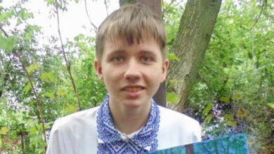 Photo of Юного ніжинця відзначили на Всеукраїнському конкурсі