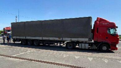Photo of На Ніжинщині зупинили авто, що незаконно транспортувало 30 000 літрів спирту