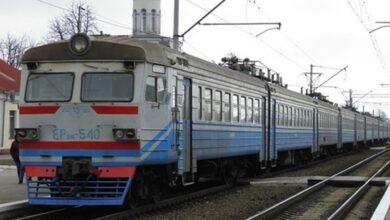 Photo of У напрямку Київ-Ніжин відновили роботу ще 4 електрички