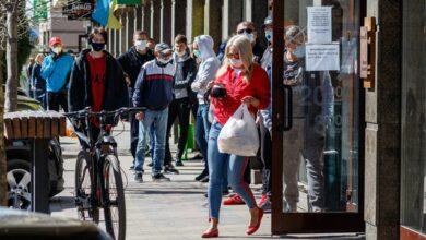 Photo of Чи стане Україна новим епіцентром коронавірусу в Європі і які будуть наслідки
