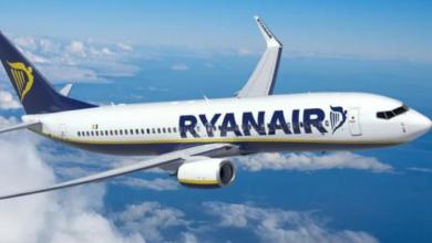Photo of Низький попит: Ryanair скоротить кількість рейсів у вересні і жовтні 2020 року