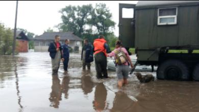 Photo of Негода в Україні залишила без світла 120 населених пунктів – ДСНС