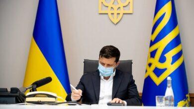 Photo of Зеленський підписав закон про підвищення мінімальної зарплати