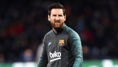Photo of Батько Мессі прибув у Барселону для зустрічі з керівництвом клубу