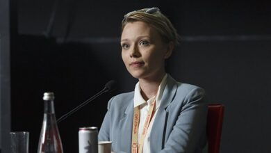 Photo of Перше запитання Міли Куніс було про Україну: Іванна Сахно про життя у США і успіх