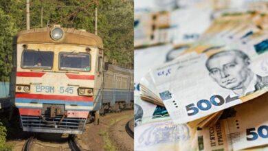 Photo of Скільки тисяч гривень заборгував Ніжинський район Укрзалізниці?