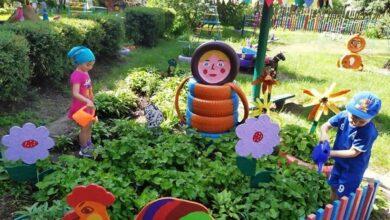 Photo of Як у ніжинському дитсадку створювали казку. Фото