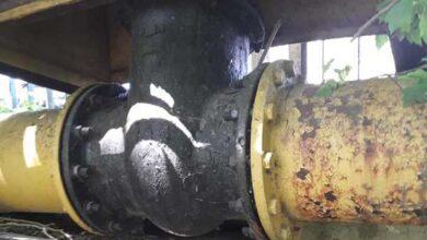 Photo of Що виявили ніжинські газівники над Остром?
