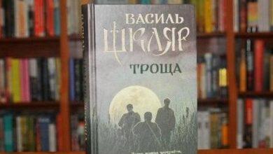 Photo of Для ніжинських бібліотек хочуть закупити 100 книжок В. Шкляра