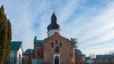 Photo of Спасо-Преображенському храму виділять кошти на реставрацію