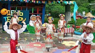 Photo of Повчальний казковий театр створили у ніжинському дитсадку